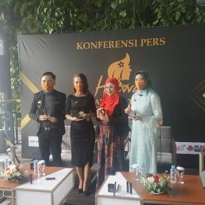 Di Sela Launching 5 Produk Kosmetik, Helwa Beautycare Gelar Penggalangan Dana Korban Bencana