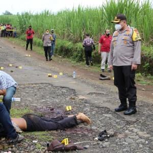 Fakta Terbaru Kasus Carok di Kabupaten Malang