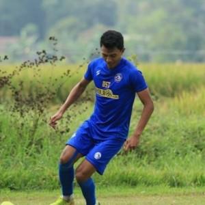 Kontrak Arema FC Segera Berakhir, Dedik Setiawan Dibanjiri Tawaran Merumput di Negeri Jiran