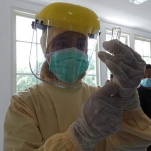 Kota Malang Butuh 416 Vaksinator Covid-19
