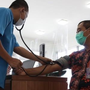 Pelaksanaan Vaksinasi Kota Kediri, Berikut Persyaratan yang Harus Diperhatikan