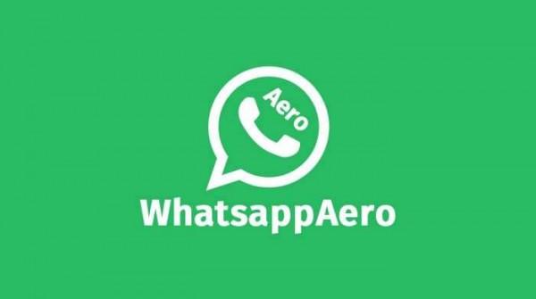 WhatsApp Aero (Foto: localstartupfest.id)