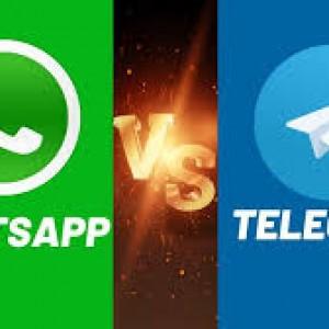 Jangan Asal Impor Pesan WhatsApp ke Telegram, Ini Sebabnya!