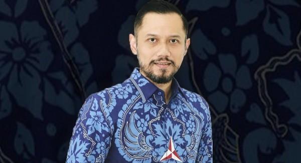 Agus Harimurti Yudhoyono (AHY) (Foto: Instagram agusyudhoyono)