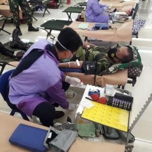 Fasilitasi Pendonor Plasma, Kini Hadir Komunitas Plasmahero di Kota Malang
