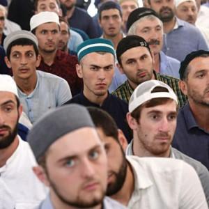 Kisah Para Penyihir di Samro' Rusia yang Masuk Islam, Bermula Dari Rasa Kagum