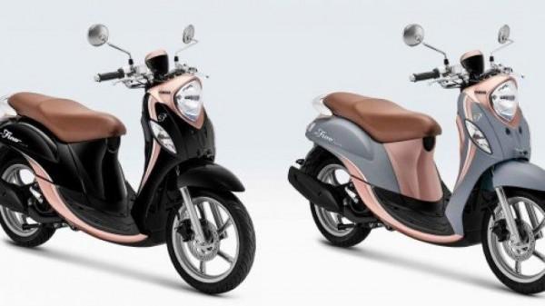 Yamaha Fino 125 (Foto: Yamaha Indonesia)