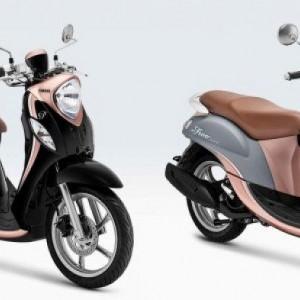 3 Warna Baru Yamaha Fino 125 Sporty 2021, Segini Harganya