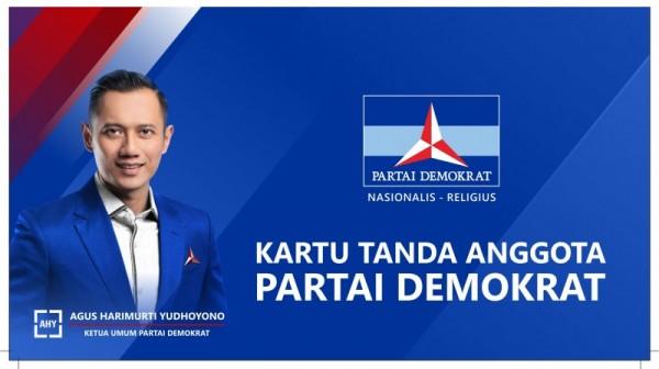 Partai Demokrat (Foto: www.demokrat.or.id)
