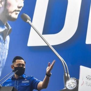 Demokrat Ungkap Dugaan Cara Moeldoko Ambil Alih Partai dari AHY