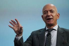 Jeff Bezos (Foto: TechCrunch)
