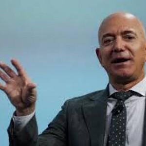 11 Fakta Jeff Bezos, Orang Terkaya di Dunia yang Mundur dari CEO Amazon!