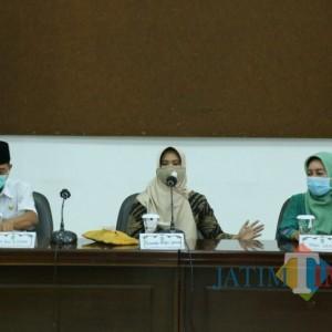 Selain Tingkatkan IPM, PKBM Diharapkan Tekan Pernikahan Anak di Lumajang