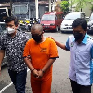Berkedok Montir, Pemuda yang Edarkan Sabu di Kabupaten Malang Dicokok Polisi
