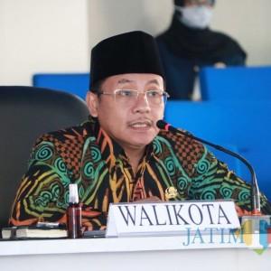 Suara Dentuman Masih Jadi Misteri, Wali Kota Malang Sutiaji: Saya Khawatir Proyek JLS