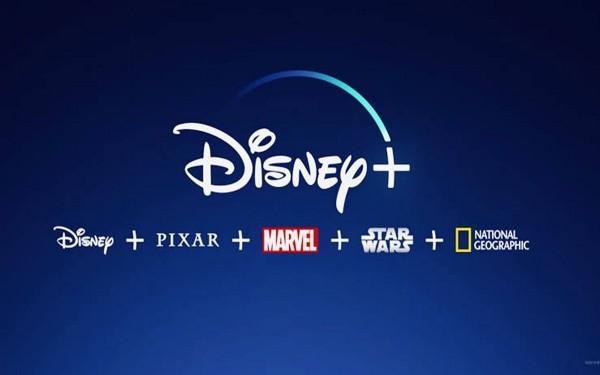 Disney + (Foto: TechRadar)