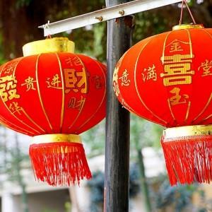 Jelang Hari Raya Imlek Lampion Wajib Ada, Berikut Arti dan Makna Menurut Masyarakat Cina