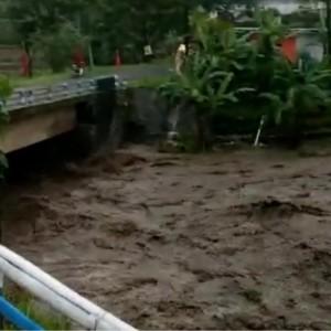 Paska Meluap, Sungai Konto di Ngantang Diusulkan Normalisasi, Berikut Analisa Dinas PUSDA