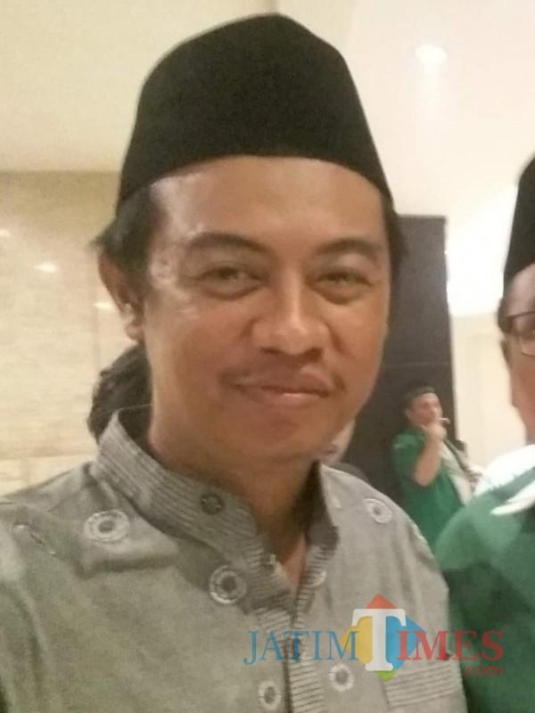 M. Bahrul Marzuki. Penulis adalah wartawan JatimTIMES di Surabaya
