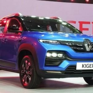 Renault Kiger Segera Meluncur di Tanah Air, Intip Yuk Spesifikasinya!