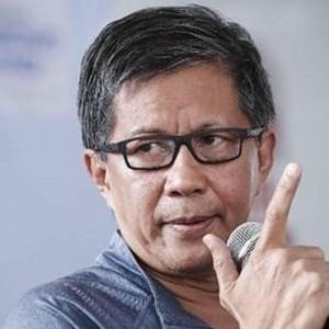 Rocky Gerung ke Moeldoko soal Kudeta Demokrat: Buka Aja Pak, Nanti Kepleset Sendiri!