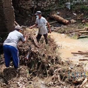 Atasi Banjir dari Hutan, Ketua JPIK: Harus Ada Perubahan Skema Pengelolaan Hutan