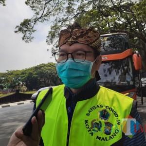Jadi RS Rujukan Covid-19, RSUD Kota Malang Tambah Sarana Prasarana Kesehatan