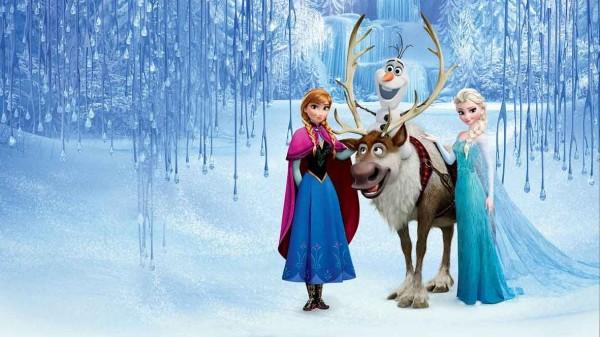 Frozen (Foto: Disney+)