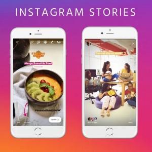 Lakukan Pembaharuan, Instagram Stories Bakal Diubah Jadi Mirip TikTok
