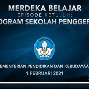 Kota Malang Dukung Program Menteri Nadiem Merdeka Belajar, Berikut Alasannya