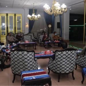 Gandeng Kemenag, Larang Kunjungi Santri di Kabupaten Malang selama PPKM