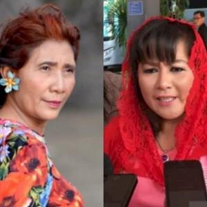 Dewi Tanjung Ngaku Bisa Tenggelamkan Susi Pudjiastuti, Eks Menteri KKP Beri Reaksi Santuy