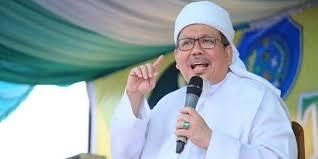 Tengku Zulkarnain (Foto:  Politik - RMOL.ID)