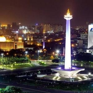 Biasa Jadi Langganan Banjir Tiap Tahun, Kini Jakarta Malah Aman, Ini Alasannya