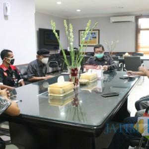 PPLH Mangkubumi dan Bupati Tulungagung Sepakat Stop Rencana Penebangan Sonokeling oleh DLH