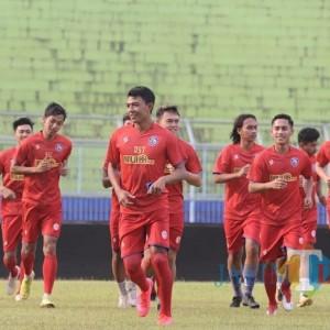 Persiapan Sea Games 2021 di Vietnam, 5 Pemain Arema FC Dipanggil PSSI