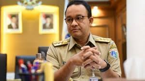 Gubernur DKI Jakarta Anies Baswedan (Foto: Widiynews.com)