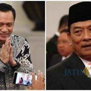 Aktivis Milenial Indonesia Angkat Bicara, Soroti Surat AHY ke Jokowi