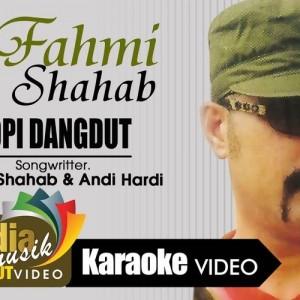 Viral, Beredar Video Pertanyakan Kopi Dangdut Fahmi Shahab Duplikasi Lagu Latin, Benarkah?