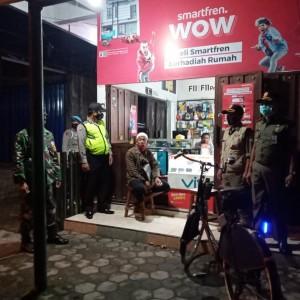 Didominasi Tidak Kenakan Masker, Jumlah Pelanggaran PPKM Jilid II di Malang Menurun