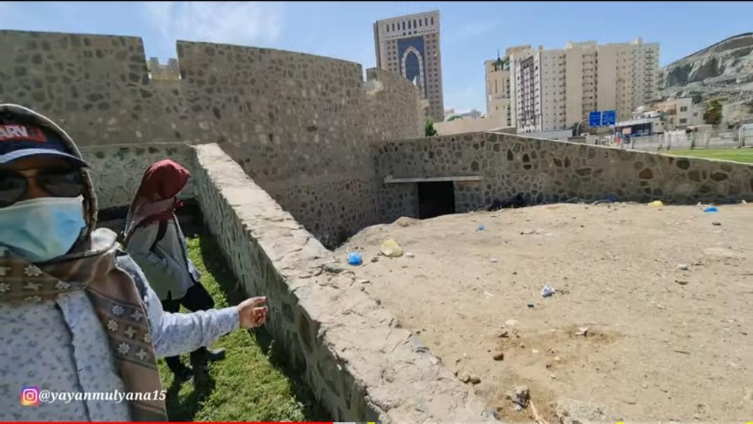 Parah! Ternyata di Makkah Juga Ada Tempat Pesugihan, Bila Mengambil Air Bisa Jadi Kaya?