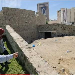 Ternyata di Makkah Juga Ada Tempat Pesugihan, Bila Mengambil Air Bisa Jadi Kaya?