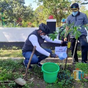 Komitmen Lakukan Penghijauan, 11 Ribu Pohon Bakal Ditanam Pemkot Malang