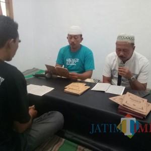 Peringati Hari Pers Nasional, FKWL Lumajang Gelar Khotmil Qur'an