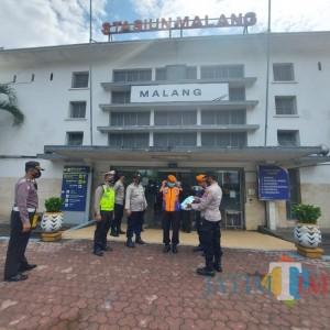 Akibat Banjir di Stasiun Semarang Tawang, PT KAI Daop 8 Surabaya Ubah Rute Perjalanan
