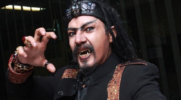 Master Limbad (Foto:  SatuBanten.com)
