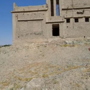 Penampakan Rumah Milik Makhluk Halus di Makkah, Pemerintah Arab Saudi pun Tak Sanggup Bongkar
