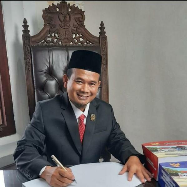 Sekretaris Komisi D DPRD Kota Malang yang juga Wakil Ketua Fraksi Partai Keadilan Sejahtera (PKS), H Rokhmad SSos (Ist)