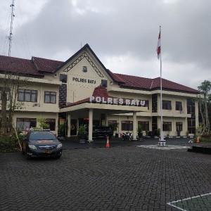 Update Dugaan Kasus Gratifikasi, KPK Periksa 4 Orang di Polres Batu