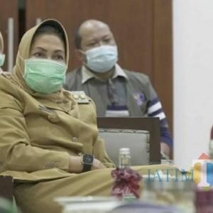 PPKM Mikro Tak Diberlakukan di RT/RW Kota Batu, Ini Kata Wali Kota Dewanti
